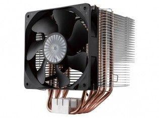 Cooler COOLER Master CPU universal, Hyper 612 v2, soc. LGA... foto mare