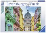 Puzzle Cuba, 2000 piese, Ravensburger