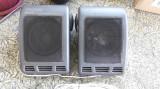 BOXE PHILIPS SBC 3234 . AU 8  OHMI -20WATI  , FUNCTIONEAZA .