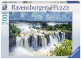 Puzzle Cascada, 2000 piese, Ravensburger