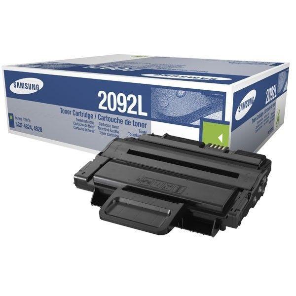 Toner Original pentru Samsung Negru, compatibil SCX-4824FN/4828FN, 5000pag...