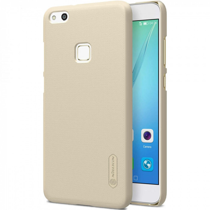 Husa Nillkin Super Frosted Shield Huawei P10 Lite
