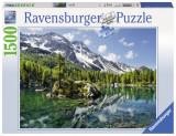 Puzzle Bermagie, 1500 piese, Ravensburger
