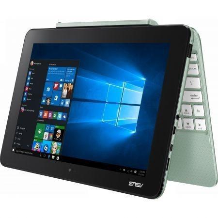 Laptop 2-in-1 Asus Transformer Book T101HA-GR008T, 10.1 WXGA (1280x800) Glare,... foto mare