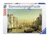 Puzzle Venetia, 3000 piese, Ravensburger