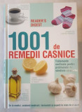 Readers Digest - 1001 de remedii casnice