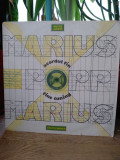 -Y- MARIUS POPP-  ACORDUL FINN / FINE TUNNING ( INV.2 ) DISC VINIL LP