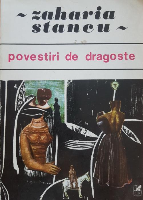 POVESTIRI DE DRAGOSTE - Zaharia Stancu