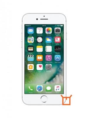 Apple iPhone 7 256GB Argintiu foto