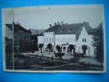 HOPCT 179 A  FAGARAS CENZURAT -JUD BRASOV -CIRCULATA