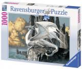 Puzzle Dragon, 1000 piese, Ravensburger