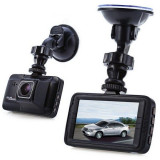 "Camera Auto DVR Novatek F18 Full HD, unghi 170, ecran LCD 3,0"", NightVision,..."