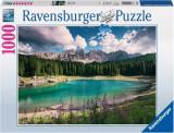 PUZZLE DOLOMITII, 1000 PIESE, Ravensburger