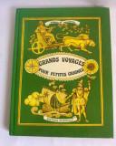 Nikolai Ossipov, Grand voyages pour petit graines, Editions Radouga Moscova 1990