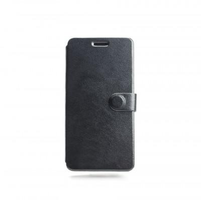 Husa flip pentru smartphone 5 inch E-Boda Storm V500 si Storm 500s foto