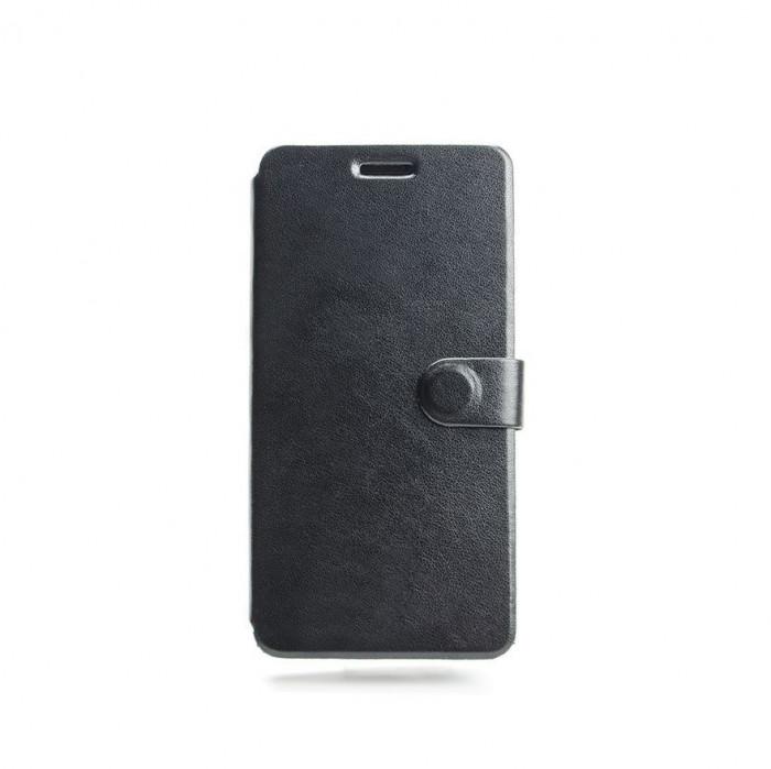 Husa flip pentru smartphone 5 inch E-Boda Storm V500 si Storm 500s foto mare