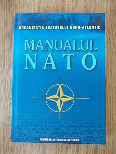 MANUALUL NATO- 2001