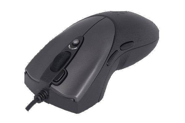 "MOUSE A4Tech USB X-738K OPTIC USB Oscar Gaming, Buton ""3XFire"", 6 dpi shift..."