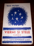VASILE MILITARU - VIERMI SI STELE