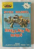 Sven Hassel - Batalion de mars, Sven Hassel
