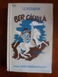 Ber Caciula - I. C. Vissarion / R4P3S, Alta editura