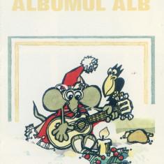 Alexandru Andries-Albumul Alb,caseta audio,originala, Casete audio