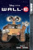 Disney Pixar Manga: Wall-E, Paperback