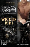 Wicked Ride, Paperback