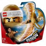 LEGO Ninjago, Dragonjitzu Auriu 70644