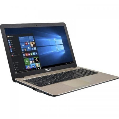 "NOTEBOOK ASUS 15.6"" Celeron N3060 4GB, 500GB, DVDRW, WebCam ""X540SA-XX311"" (... foto"