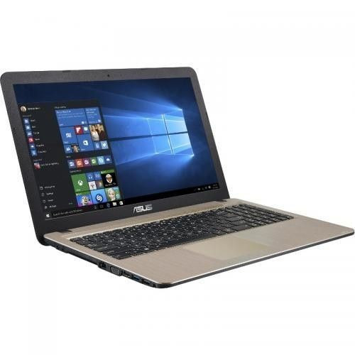 "NOTEBOOK ASUS 15.6"" Celeron N3060 4GB, 500GB, DVDRW, WebCam ""X540SA-XX311"" (..."