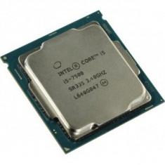 Procesor NOU Intel core i5-7500 sopcket 1151 3.4GHz, 4