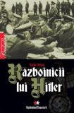 Razboinicii lui Hitler - de Guido Knopp, Litera