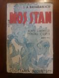 Mos Stan - Jonathan Swift  1943 / C38P, Alta editura, Jonathan Swift