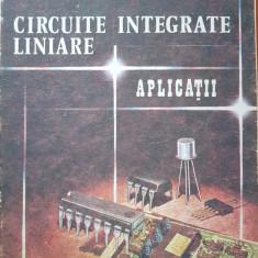 CIRCUITE INTEGRATE LINIARE APLICATII - Ciugudean, Tiponut