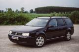 Golf 4 1.9 TDI PD 131 CP,model Pacific, Motorina/Diesel, Hatchback