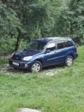 Toyota Rav 4 2.0 GPL, SUV