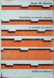 DISPOZITIVE SI CIRCUITE INTEGRATE CU TRANSFER DE SARCINA - Barsan