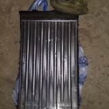 Radiator caldura, Audi