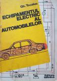 ECHIPAMENTUL ELECTRIC AL AUTOMOBILELOR - Tocaiuc