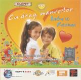 Andra & Răzvan – Cu Drag Mămicilor, cd,original