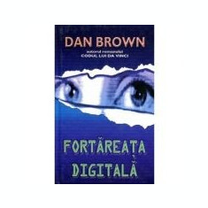Dan Brown - Fortăreața digitală