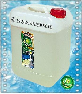 Detergent degresant piese metalice Arca Lux foto mare