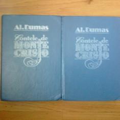 d10 Contele De Monte Cristo - Al. Dumas