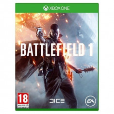 BATTLEFIELD 1  - XBOX ONE [Second hand], Shooting, Multiplayer, 18+