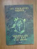 d5 Moartea lui Ivan Ilici si alte povestiri - Lev Nikolaevici Tolstoi