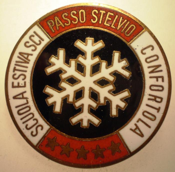 I.771 ITALIA INSIGNA SPORT SCHI SCUOLA ESTIVA SCI CONFORTOLA PASSO STELVIO email