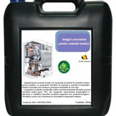 Antigel concentrat pentru centrale termice Arca Lux