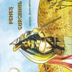 VASILE ALECSANDRI - PENES CURCANUL