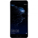Huawei P10 DS Black 4G, 5.1'', OC, 4GB, 64GB, 8MP, 12MP+20MP, 3200mAh